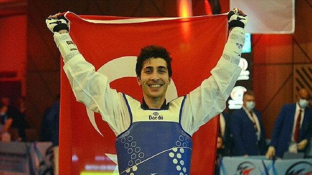 تايكواندو.. تركيا تحصد 5 ميداليات في بطولة أوروبا