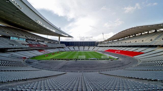 Türkiye Kupası finali için seyirci planı: Şampiyonlar Ligi finalinin provası yapılacak