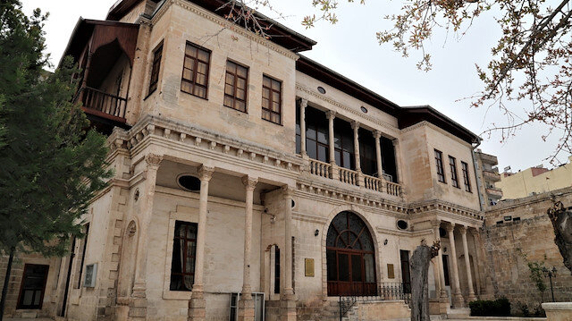 """متحف الاستقلال.. رمز معارك تحرير """"شانلي أورفة"""" التركية"""
