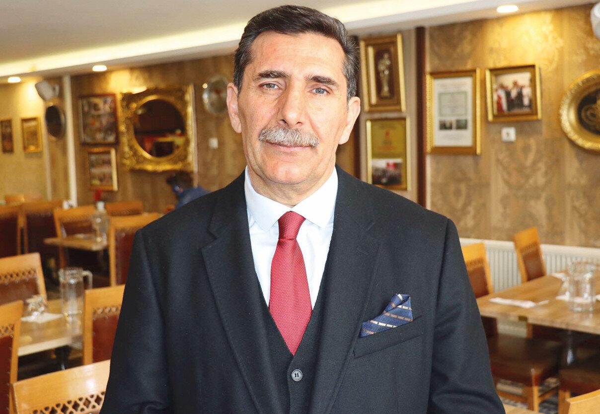 Mehmet Zeki Saygı