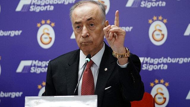 Galatasaray Kulübü seçime gidiyor: Seçimli genel kurul tarihi açıklandı
