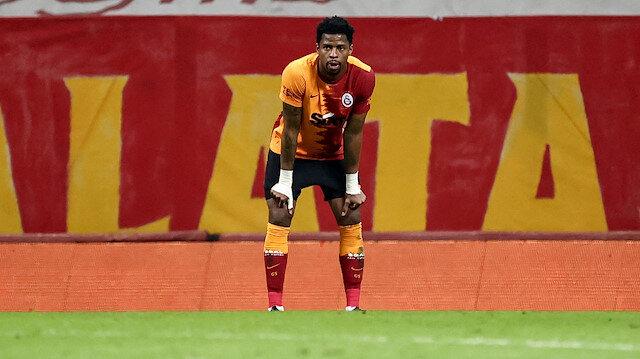 PFDK'dan Galatasaraylı futbolcu Ryan Donk'a 2 maç men cezası