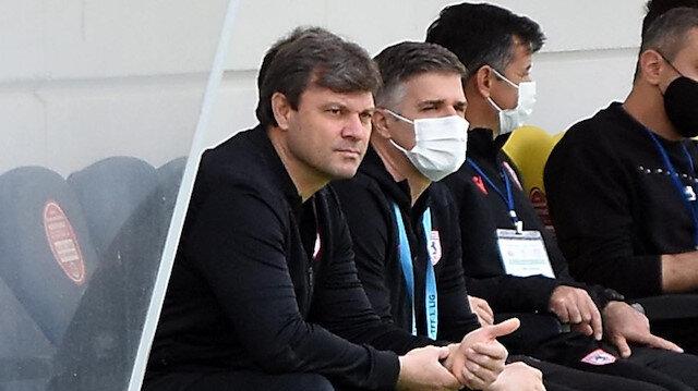 Samsunspor'da fatura 3 futbolcuya kesildi