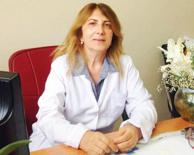 Prof. Dr. Nurgül Ceran