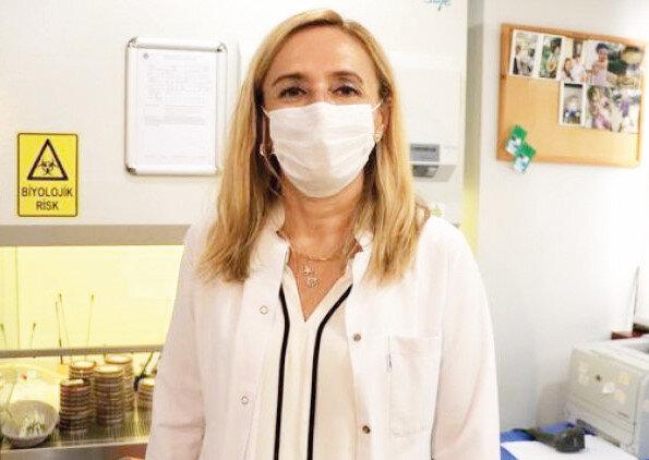 Prof. Dr. Sıla Akhan
