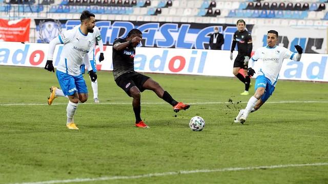 Süper Lig'in dibinde kritik maç