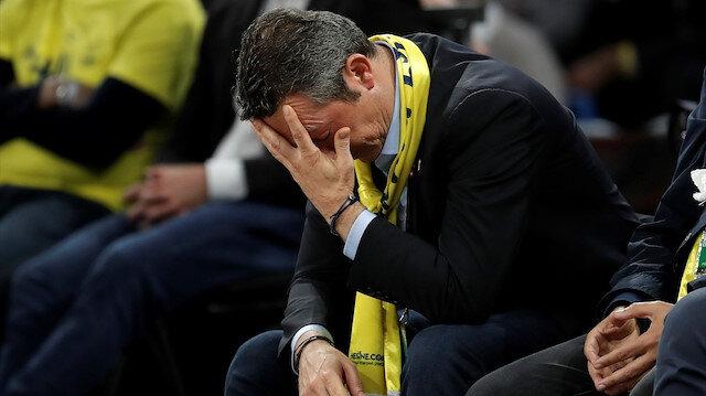 Fenerbahçe'de proje yok, satış var