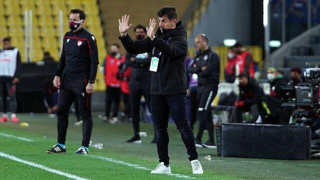 Emre Belözoğlu Fenerbahçe'nin taktiğini değiştirdi