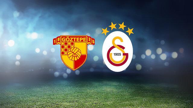 Göztepe-Galatasaray