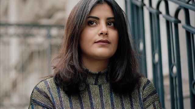 جائزة حقوقية أوروبية للناشطة السعودية لجين الهذلول