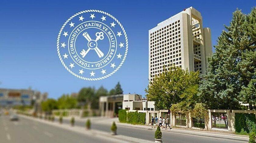 Hazine ve Maliye Bakanlığı