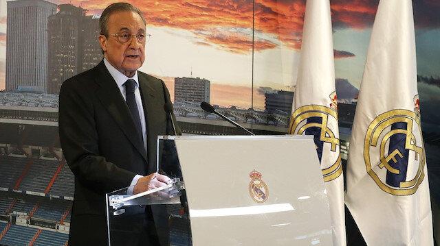 Avrupa Süper Lig'ine davet edilmeyen takımlar açıklandı
