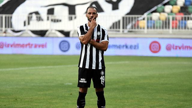 Marco Paixao Türk futbol tarihine geçebilir