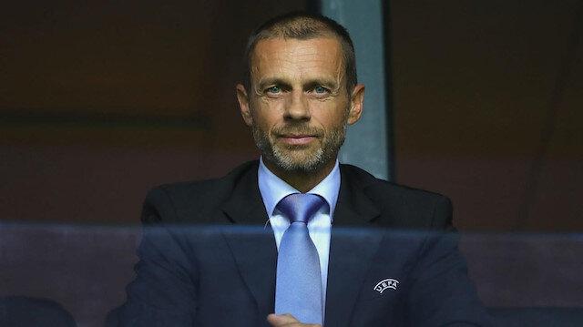 'UEFA'nın G.Saray'a <br>ihtiyacı var'