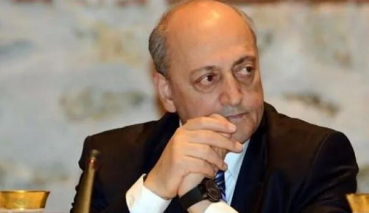 Sosyal Güvenlik Bakanlığına ise Vedat Bilgin atandı
