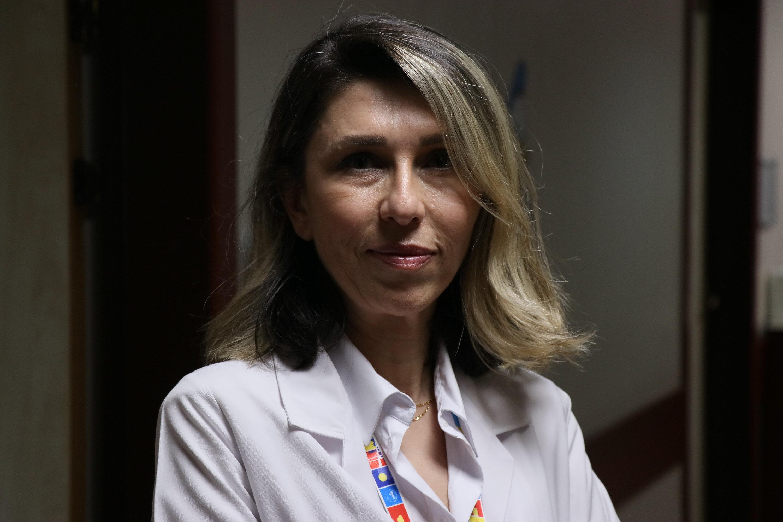 Prof. Dr. Dilek Yılmaz Çiftdoğan,