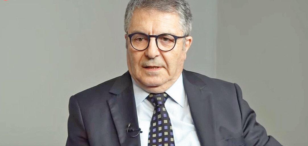 Mustafa Özbey