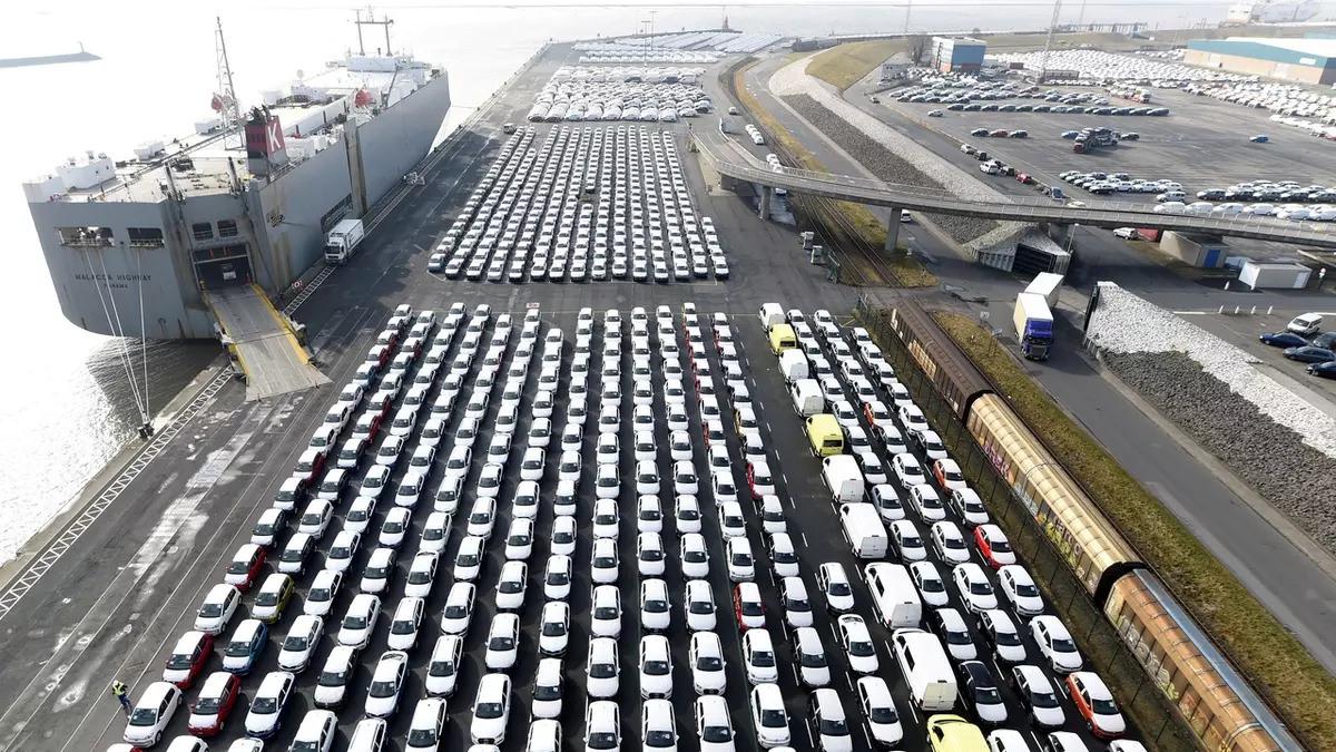 Çip krizi sonrası sıfır araç tedarikinde aksaklıkların ortaya çıkması bekleniyor.