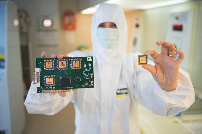 Yarı iletken çipler yeni araçla için son derece önemli bileşenleri olarak öne çıkıyor.