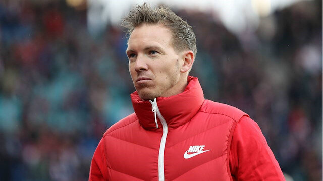 Bundesliga'da sadece 3 teknik direktör değişikliğine 37.5 milyon euro harcandı