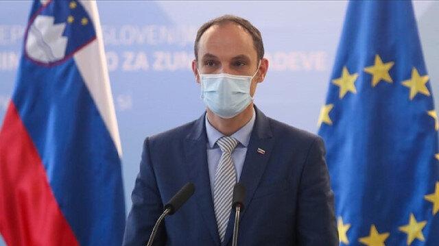 سلوفينيا: نسعى لتعزيز العلاقات الاقتصادية مع تركيا