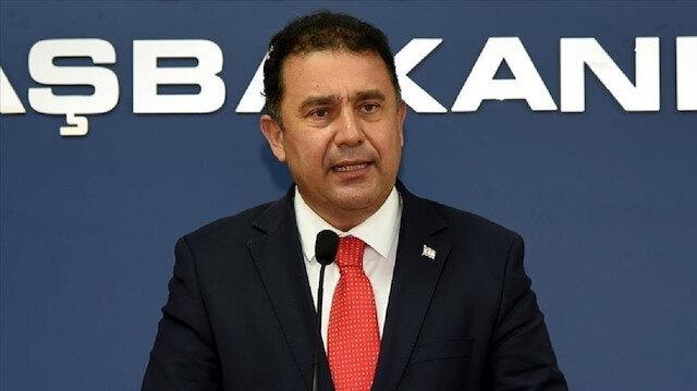 قبرص التركية: لن نتوجه لحل لا يضمن مساواتنا في السيادة