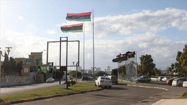 """إحالة مسودة """"القاعدة الدستورية"""" للانتخابات لملتقى الحوار الليبي"""