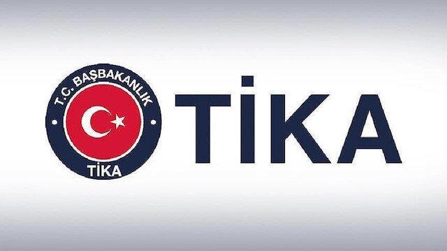 """السودان و""""تيكا"""" التركية يؤكدان التعاون في الأعمال الإنسانية"""