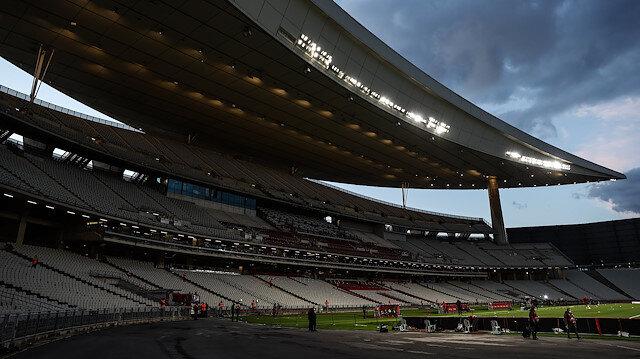 İstanbul'daki Şampiyonlar Ligi finaline kaç seyirci alınacak?