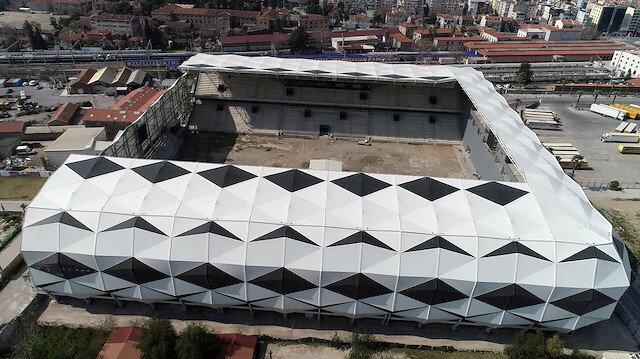 Yeni stadyum için Mustafa Denizli önerisi