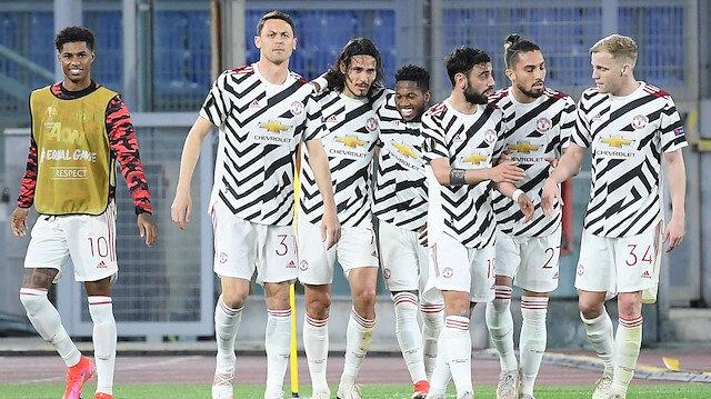 Türk takımlarının Avrupa Ligi finalindeki tarafı belli oldu