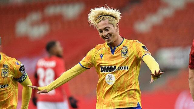 Fenerbahçe'ye Japon forvet: Yuma Suzuki'ye resmi teklif yapıldı