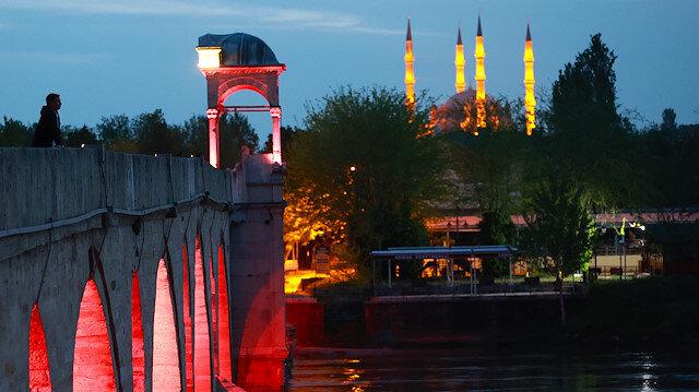 Türk-İslam mimarisinin<br>zirve eseri