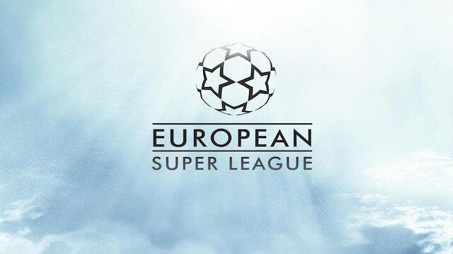 Barcelona, Juventus ve Real Madrid Avrupa Süper Ligi için direniyor