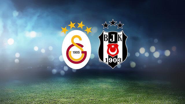 Galatasaray-Beşiktaş