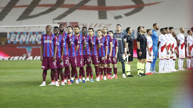 Trabzonspor Avcı ile geçit vermiyor