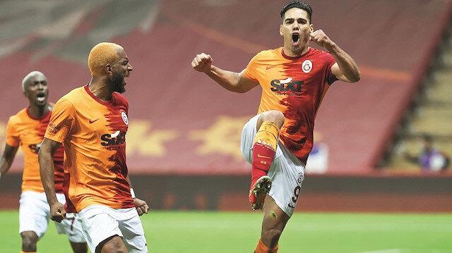 Süper Lig'de yarış kızıştı: Zirveye Aslan pençesi