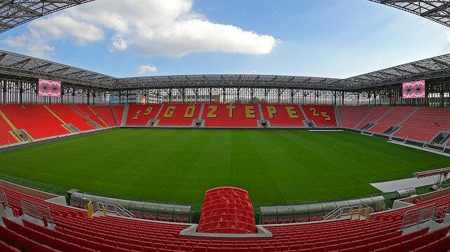 TFF beklenen açıklamayı yaptı: Türkiye Kupası maçı seyircili oynanacak