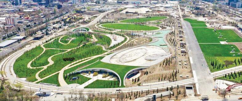 Ankara Millet Bahçesi
