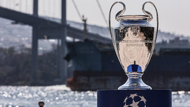 Şampiyonlar Ligi finali İstanbul'dan alınıyor: Yeni adres Portekiz