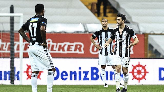 Beşiktaş kredisini tüketti: Şampiyon son hafta belli olacak