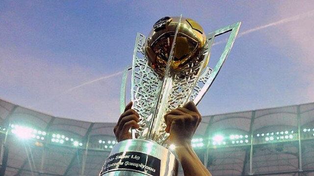 Bakan Soylu'dan Süper Lig açıklaması: