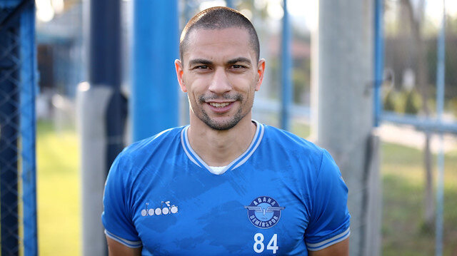 Kupa garantili futbolcu Gökhan İnler