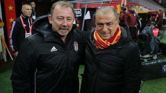 Süper Lig'de son 13 sezonda yerli teknik direktörler şampiyon oldu
