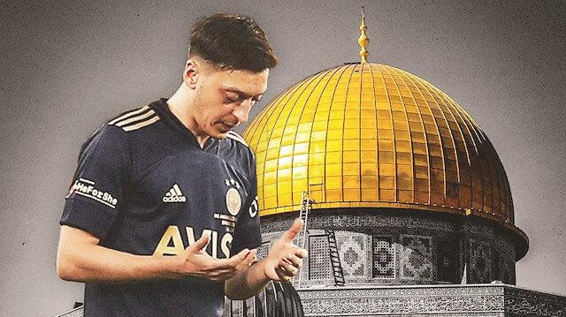 Dualarım Filistin'le