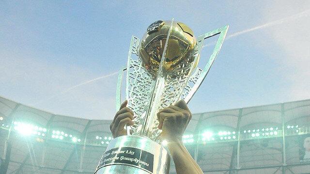 Süper Lig şampiyonu kasasını dolduracak