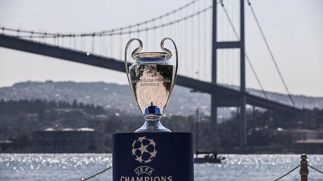 UEFA kararını verdi: İki dev final İstanbul'da