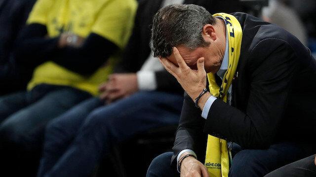 Fenerbahçe'de Ali Koç dönemi tartışılıyor: Vizyon bu mu?