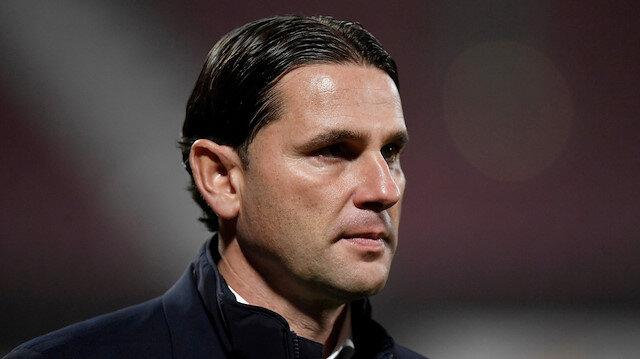 Bayern Leverkusen'in yeni teknik direktörü Gerardo Seoane olacak