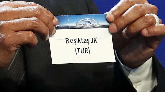 Chelsea Premier Lig'i ilk dörtte bitirdi Beşiktaş Şampiyonlar Ligi'nde